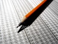 ist2_57262_scantron_optical_scan_exam_and_pencil