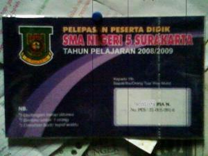 undangan wisuda 16 Juni '09