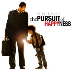 the pursuit of happyness -will smith and jaden smith-