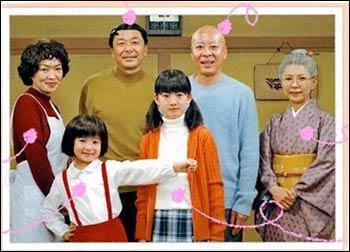 Keluarga Maruko-Chan